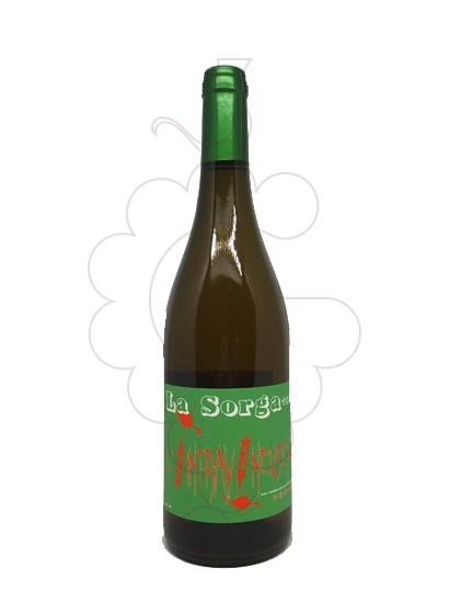 Foto La Sorga Intravineuse Blanco vino blanco