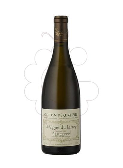 Foto Gitton La vigne du Larrey Sancerre vino blanco