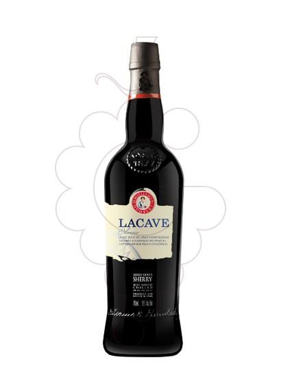 Foto Lacave Oloroso vino generoso