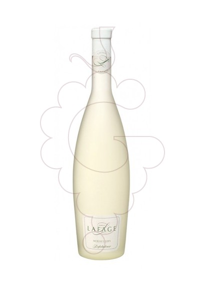 Foto Lafage Muscat Rivesaltes vino generoso