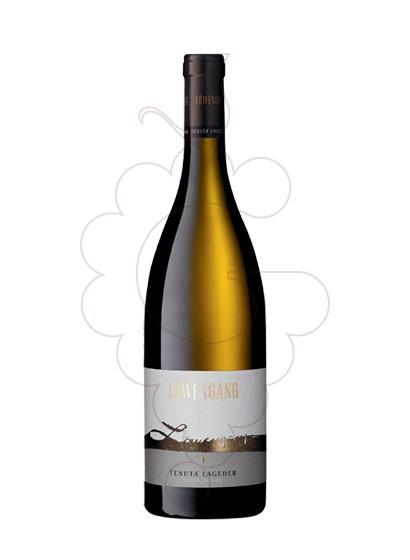 Foto Alois Lageder Löwengang vino blanco