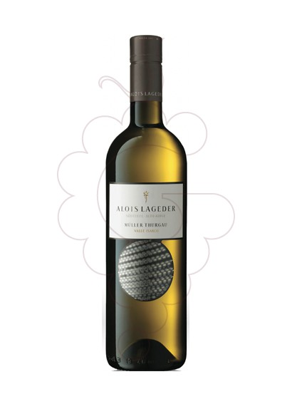 Foto Alois Lageder Müller-Thurgau vino blanco