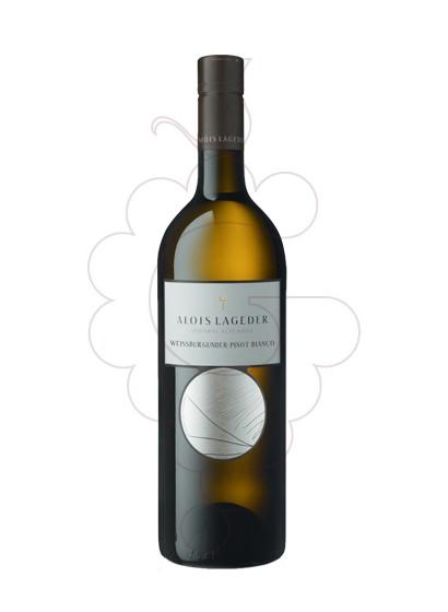 Foto Alois Lageder Pinot Bianco vino blanco