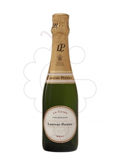 Foto Laurent Perrier Brut (mini) vino espumoso