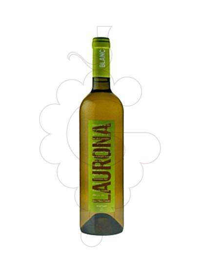 Foto Laurona Blanc vino blanco