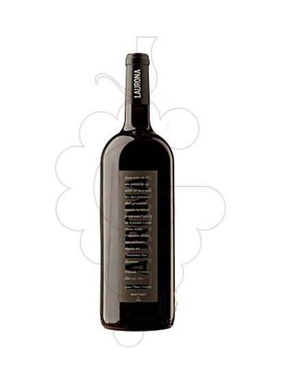 Foto Laurona Magnum vino tinto
