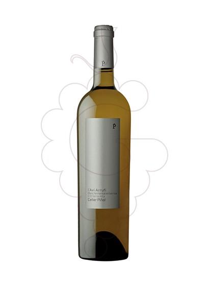 Foto L'Avi Arrufí Blanco vino blanco