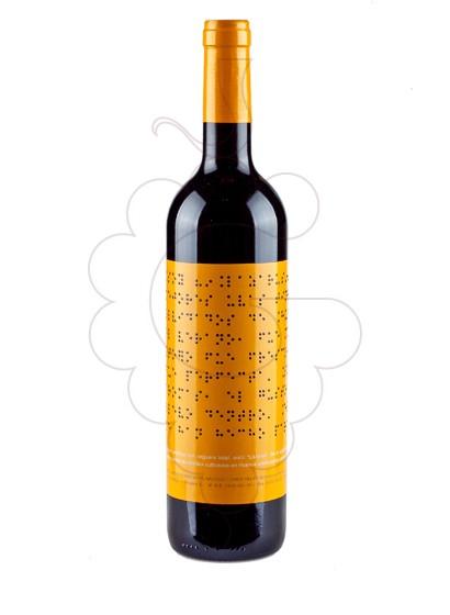 Foto Lazarus Negre vino tinto