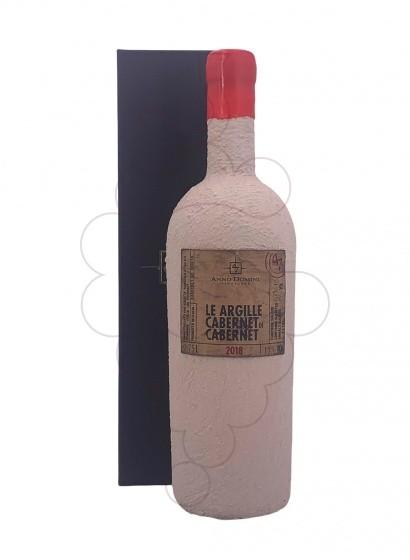 Foto Anno Domini Le Argille Cabernet di Cabernet vino tinto