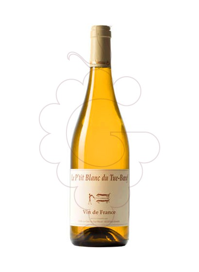 Foto Le P'tit Blanc Tue-Boeuf vino blanco
