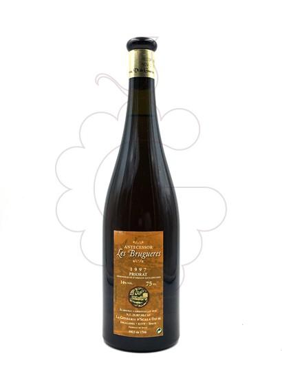 Foto Les Brugueres Antecessor vino blanco