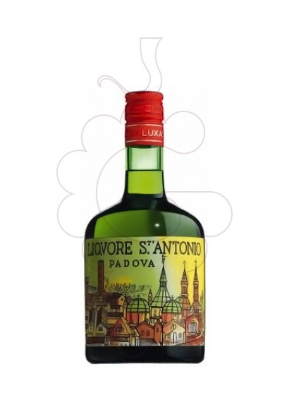 Foto Licor Liquore St. Antonio Luxardo