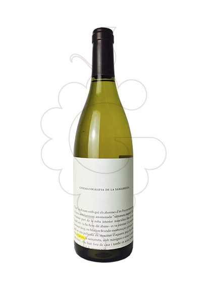 Foto Llavors Blanco vino blanco