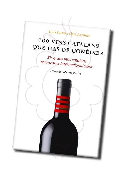 Foto Librería 100 Vins Catalans que has de conèixer (ed. catalana)
