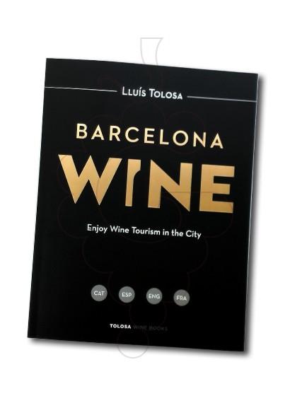 Foto Librería Barcelona Wine (cat-esp-eng-fra)
