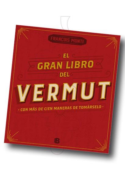 Foto Librería El Gran Libro del Vermut