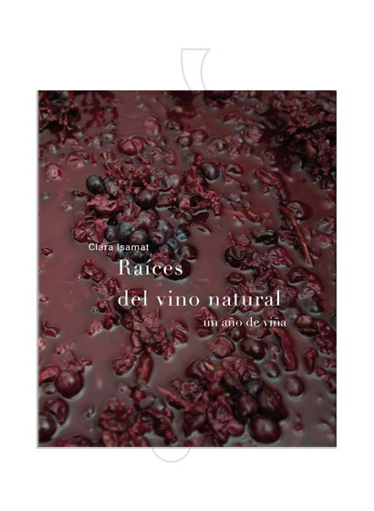 Foto Librería Raíces del Vino Natural