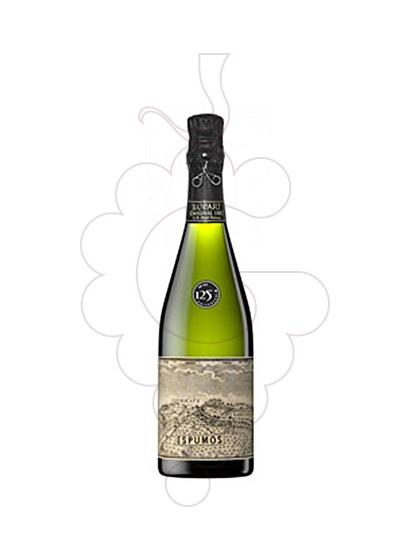 Foto Llopart Original 1887 vino espumoso
