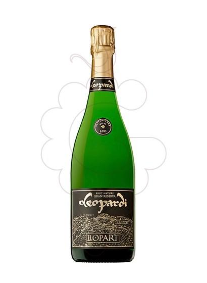 Foto Llopart Leopardi vino espumoso