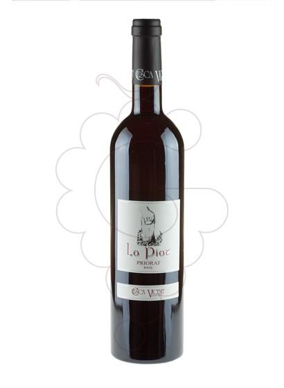 Foto Lo Piot vino tinto