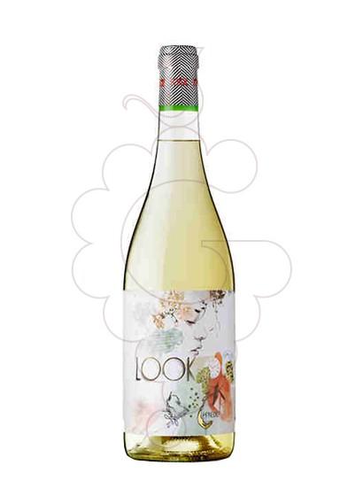 Foto Look d'Augustus  vino blanco