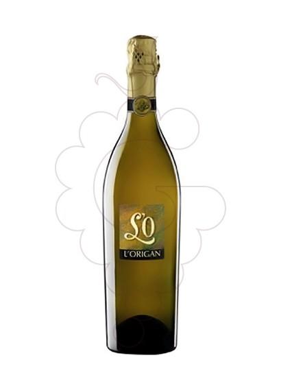 Foto L'Origan vino espumoso