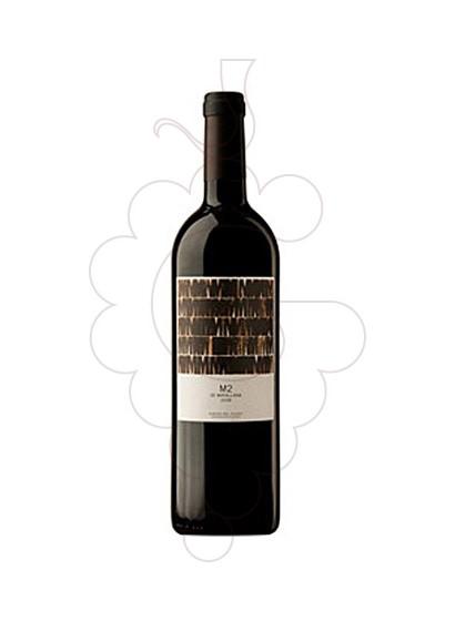 Foto M2 de Matallana  vino tinto