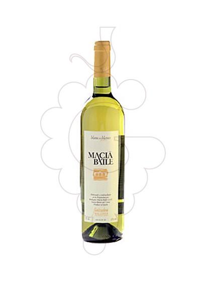 Foto Macia Batlle Blanc de Blancs vino blanco
