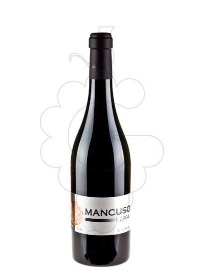 Foto Mancuso Negre vino tinto