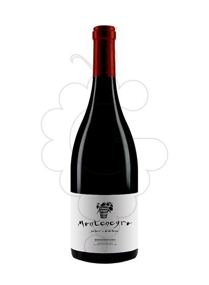 Foto Montnegre vino tinto