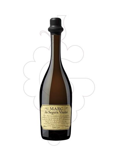 Foto Marc de Champagne Marc de Segura Viudas