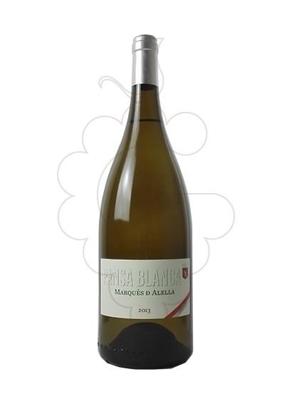 Foto Marques d'Alella Classic Pansa Blanca Magnum vino blanco