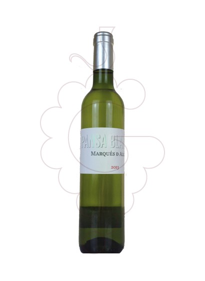 Foto Raventós d'Alella Pansa Blanca (mini) vino blanco