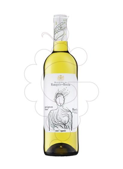Foto Marques de Riscal Sauvignon Blanc vino blanco