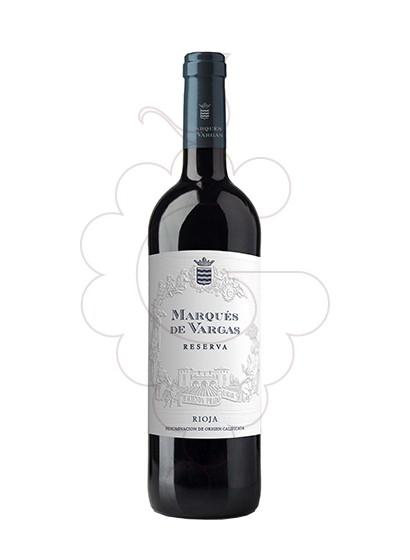 Foto Marques de Vargas Reserva vino tinto