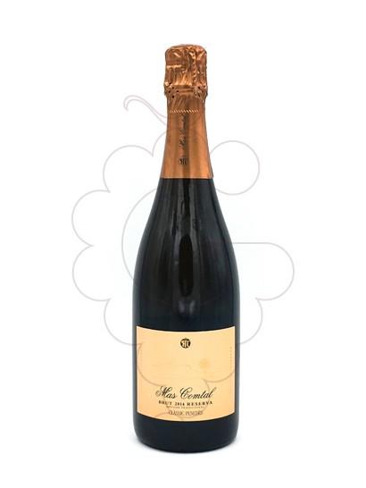 Foto Mas Comtal Brut Reserva vino espumoso