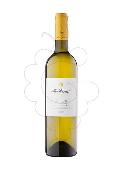 Foto Mas Comtal Pomell de Blancs vino blanco