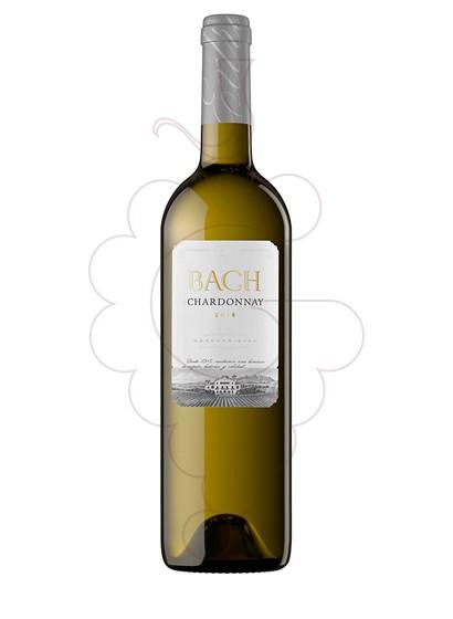 Foto Bach Chardonnay  vino blanco