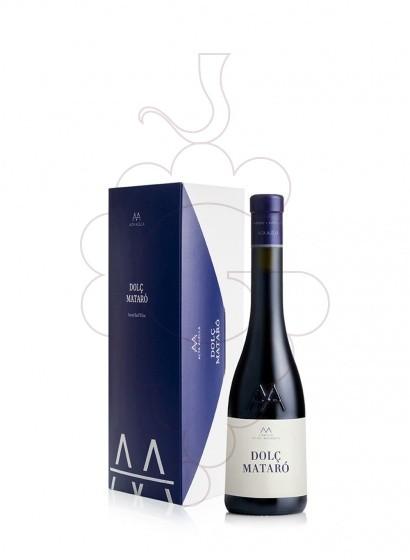 Foto Mataró vino generoso