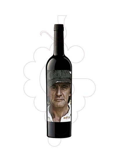 Foto Matsu El Recio vino tinto