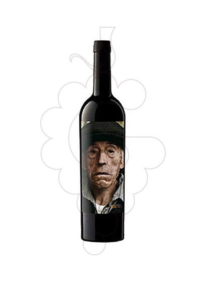 Foto Matsu El Viejo vino tinto