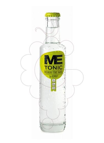 Foto Refrescos Me Tonic Premium Tonic Water
