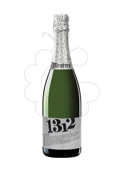 Foto Mestres 1312 Brut vino espumoso