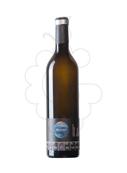 Foto Microvins Blanc vino blanco