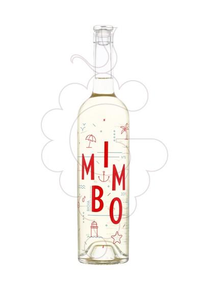 Foto Mimbo Blanco vino blanco