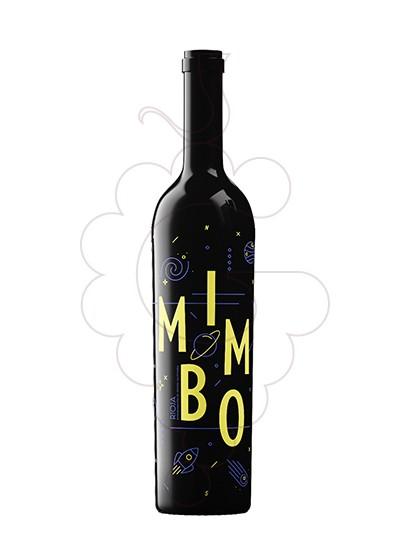 Foto Mimbo Tinto vino tinto