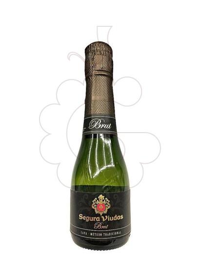 Foto Mini Segura Viudas Brut  vino espumoso