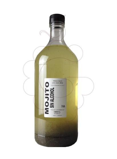 Foto Refrescos Mojito Easy Garrafa Plástico (s/alcohol)