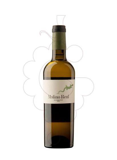 Foto Molino Real vino generoso