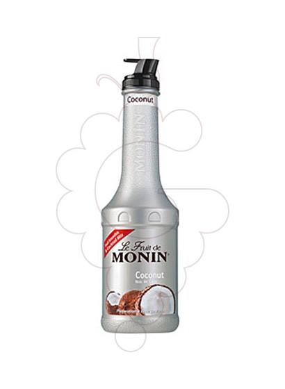 Foto Otros Monin Puré Coconut (s/alcohol)